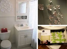fancy bathroom wall and decor photograph home decor gallery