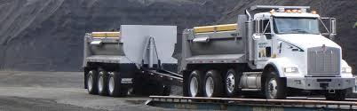 100 Northwest Trucking Rock Inc