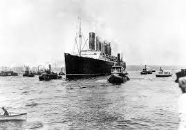 Lusitania Sinks In Real Time by How The Lusitania Horror Hit Home 100 Years Ago Pittsburgh Post