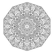 Full Size Of Coloring Pagesglamorous Mandala Pages Large Thumbnail