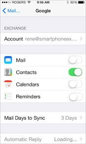 How to Transfer Data from Android Phone to iPhone drne