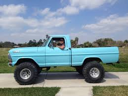 Ford Truck Enthusiasts Concept Of Lifted Ford F250 For Sale