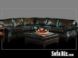 Bernhardt Brae Sofa Leather by Lazy Boy Futons Roselawnlutheran Tehranmix Decoration
