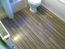 bathroom floor laminate tiles frugal family times how to install