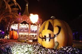 Californias Great America Halloween Haunt by Halloween Haunt Is The Best Harry Potter Festival Near San Francisco