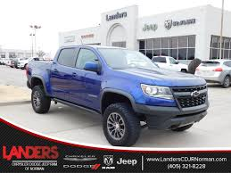 100 Used Chevy Trucks For Sale In Oklahoma Chevrolet Colorado For In City OK 73111 Autotrader
