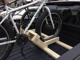 Truck Bed Bike Racks...Let's See Them!- Mtbr.com My First Mod In Bed Bike Rack Nissan Titan Forum The Thirty Dollar Truck Bmxmuseumcom Forums Mmba View Topic Diy Truck Bed Bike Rack Arm Mount For Bikes Inno Velo Gripper Storeyourboardcom Diy Wooden For Cool Latest Pickup Need Some Input A Simple Adjustable 4 Steps With Pictures Rockymounts 10996 Yakima Locking Bedhead 7bongda Homemade Home Design Soc18 Exodux Multitaskr Tailgate Mount Grabs Your By New One Youtube