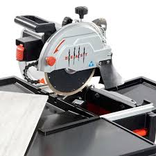 Tile Saw Water Pump Not Working by Lackmond Beast10 Wet Tile Saw Contractors Direct