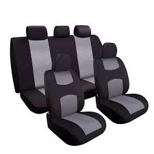 Charcoal Car Seat Covers Set Universal Fit For Sedan Suv Truck Split ... Tampa Bay Raystampa Baysports Stripe Auto Seat Covers Suv Fia The Leader In Custom Fit Universal Truck For Ford F150 Purple Black Wsteering Whebelt Wide Fabric Selection Our Saddleman Arlington Front Rear Cover Kit Dickies Us 47 X 23 1 Car For Or Van Tractor Tailored Direct Amazoncom Baja Inca Saddle Blanket Pair Automotive Diamond Leather Masque Comfoseat We Offers You Cheap With A Good Quality Katzkin And Heaters Photo Image Gallery
