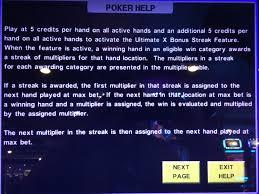 Pai Gow Tiles Strategy by Ultimate X Poker Bonus Streak Wizard Of Odds