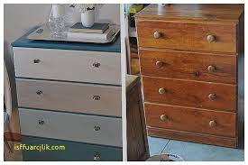 Dresser Refinishing Ideas Luxury A Without Sanding