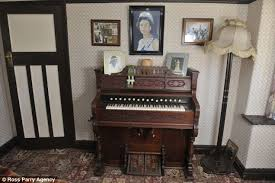 Inside The 1930s House Of Blackpools Aaron Whiteside
