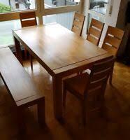 esszimmer 1tisch möbel gebraucht kaufen ebay kleinanzeigen