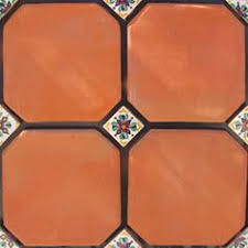 image search results for saltillo tile and painted