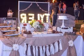 Rachelle Grace Lovely Backyard Sweet 16 Party Ideas Design
