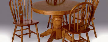 Enhanced Oak Round Empire Pedestal Dining Room Set — Kozzy's Baroque Ding Chair Black Epic Empire Set Of 6 Swedish Bois Claire Chairs 8824 La109519 Style Maine Antique Fniture Ruby Woodbridge Arm Stephanie Side Shown In Oak With An Asbury Brown Finish Amish 19th Century Walnut Burl Federal Cane Seat Six Gondola Barstool 210902427 Barchairs And Leather The Khazana Home Austin Crown Mark 2155s Upholstered Casa Padrino Luxury Armrests