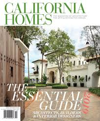 100 Download Interior Design Magazine California Homes The Essential Guide To Architects Builders