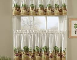 White Kitchen Curtains With Sunflowers by Nice Modern Yellow Kitchen Curtains Marvelous Sears Cafe White
