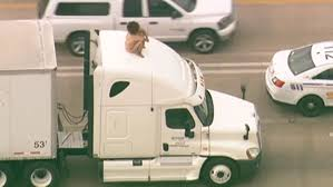 100 Truck Stop In Houston Tx Naked Lady S Traffic 41NBC News WMGTDT