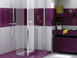 salle de bain mauve les 25 meilleures idées de la catégorie salles de bains violettes