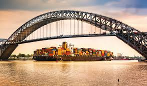 100 Shipping Containers For Sale New York Port Performance Freight Statistics Program