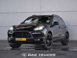 Porsche Cayenne 4.8 Turbo Car €47900 - BAS Vans Porsche Trucks 2017 Macan Suvs Held At Port Released For Sale 6wheeled 928 Sports Pickup Truck Is Unique Aoevolution Panamera Turbo Render Not The First 1970 914 Cars Accsories Mansory Cayenne 10 Most Expensive Vehicles To Mtain And Repair 1976 Other Models Sale Near Anthem Arizona 2015 Gts Test Drive Review