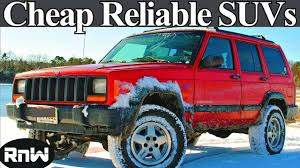 Top 5 Reliable SUVs Under $3000 - Cheap Used SUVs For Less Than 3k ... Hshot Trucking How To Start Ten Of The Best Classic Cars You Can Buy On Ebay For Less Than 100 13 Coolest Under 10k Used Trucks Near Me Minimalist 5000 Pickup Toprated For 2018 Edmunds Vehicles 12000 Jp Motors Spokane 5star Car Dealership Val New Chevy Dealer Plainfield In Andy Mohr Chevrolet Beautiful Silverado 1500 Fuel Efficient 8100