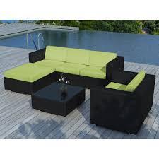 pouf pour canapé merveilleux coussin d assise pour canape 6 salon jardin bas