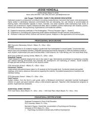 At Sample Ideasrhcheapjordanretrosus Template Unique Rhcrushhoggottilinecom Teacher Resume Examples 2014 Elementary