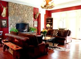 Rustic Living Room Wall Ideas by Awesome 70 Rustic Living Room Decorating Design Ideas Of Best 20