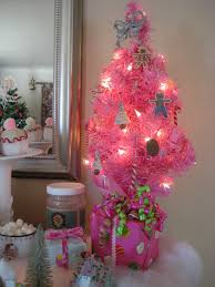 White Christmas Trees Walmart by The Felt Mouse Visions Of Sugar Plums