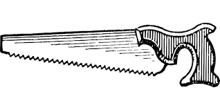HANDSAW TOOL WOODWORKER WOODWORKING Public Domain Pictures Free