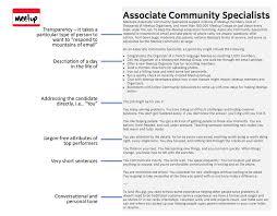 Job Descriptions That Win 3 Outstanding Examples