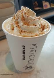 Starbuck Pumpkin Spice Latte 2017 the pumpkin spice latte early access september 4th 7th