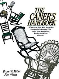 Chair Caning Instructions Youtube by Amazon Com Complete Chair Caning Kit Includes 270 U0027 Of Cane Awl