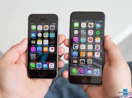 Apple iPhone SE s
