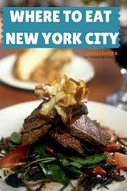 NYC Restaurant Week 2019 For Cheap Dining In New York