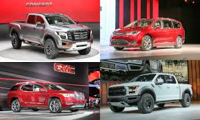 2016 Detroit Auto Show: Trucks And SUVs (and One Minivan) - » AutoNXT Tasmian Truck Show Photos The Examiner Plenty Of Truck Reveals At Next Weeks Work Medium Duty Mid America Big Rigs Mats Custom Trucks Part 1 Youtube Texas Shows Are All About Billet Drive Meeting Montzen Gare Belgien Powered B Flickr 2018 2016 Brothers Show Trucks Lowrider Detroit Auto And Suvs One Minivan Autonxt Brothers Shine Top 25 Lifted Sema 2015 Midamerican