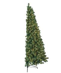 8 Ft Black Artificial Christmas Tree by Murphy U0027s Flatback Artificial Christmas Tree Tree Classics