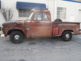 1965 CHEVROLET SHORT BOX STEP SIDE CALIFORNIA TRUCK For Sale In Los ...