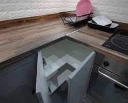 küche l küchenzeile eckküche landhaus grau weiß rustikal