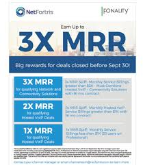 NetFortris | Big Rewards For Deals Closed Before Sept 30 ... Uk Voip Providers 2017 Birchills Blog Shoretel Ip 230 Voip Ip230 Srephone Silver Display New In Box End Of Year Business Voice Deals Frederick Md Sados Inrtel Lot 5x 5508622 8622 Axxess Black Phone Office Fniture Voip Phones Plotter Misc Provider Best Hosted Quoting Software For Companies Socket Comrex 951200 Stac6 Vip System 6line W The Leading Of Canada Small Cisco Spa502g 1line With Poe Port Power Supply Pa100na 5v Sev Warranty 5 Fun Facts About Yaycom Medium