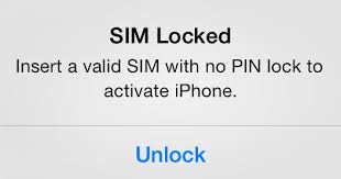 How to Set up SIM PIN on iOS 11 devices – iPhone iPad
