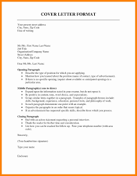 Business Letter Template Purdue Owl New Cover Letter Example Owl
