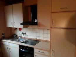 einbauküche möbel gebraucht kaufen in walle ebay