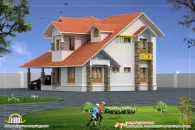 Duplex House Elevation - 2250 Sq. Ft - Kerala Home Design And ... Front Elevation Of Ideas Duplex House Designs Trends Wentiscom House Front Elevation Designs Plan Kerala Home Design Building Plans Ipirations Pictures In Small Photos Best House Design 52 Contemporary 4 Bedroom Ranch 2379 Sq Ft Indian And 2310 Home Appliance 3d Elevationcom 1 Kanal Layout 50 X 90 Gallery Picture