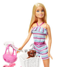 Barbie Dreamtopia Princess Doll Blonde Hair The Entertainer