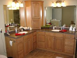 perfect 40 inch double vanity and 47 inch double sink bathroom