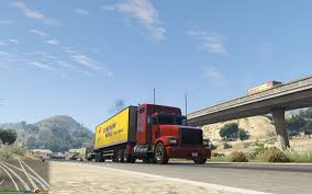 Trucking Missions - GTA5-Mods.com