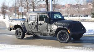 The 2019 Jeep Truck New Interior | Car Review Jeep Truck 2018 With Wrangler Pickup Price Specs Lovely 2017 Jeep Enthusiast 2019 News Photos Release Date What Amazing Wallpapers To Feature Convertible Soft Top And Diesel Hybrid Unlimited Redesign And Car In The New Interior Review Towing Capacity Engine Starwood Motors Bandit Is A 700hp Monster Ledge